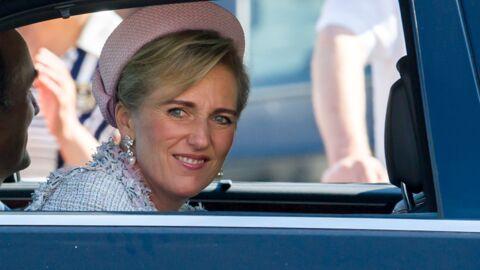 La princesse Astrid de Belgique victime d'un vol à la portière lors de son séjour à Paris