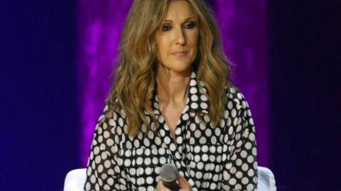Céline Dion rend hommage à son ami Mohamed Ali en partageant une photo souvenir
