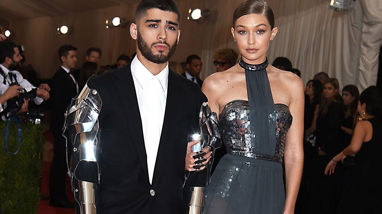 Gigi Hadid et Zayn Malik sont toujours ensemble