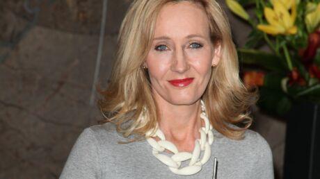 Harry Potter: J.K. Rowling répond aux réactions racistes