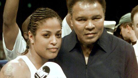 Mort de Mohamed Ali: sa fille, Laila Ali, parle du combat de son père contre la maladie