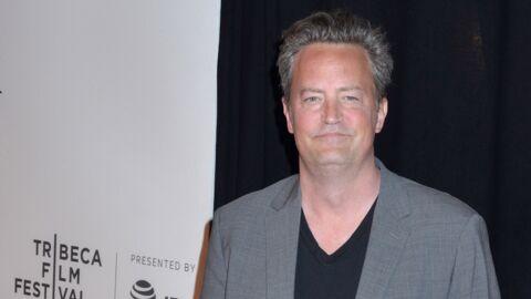 Matthew Perry confie que rejouer dans Friends serait un «cauchemar»