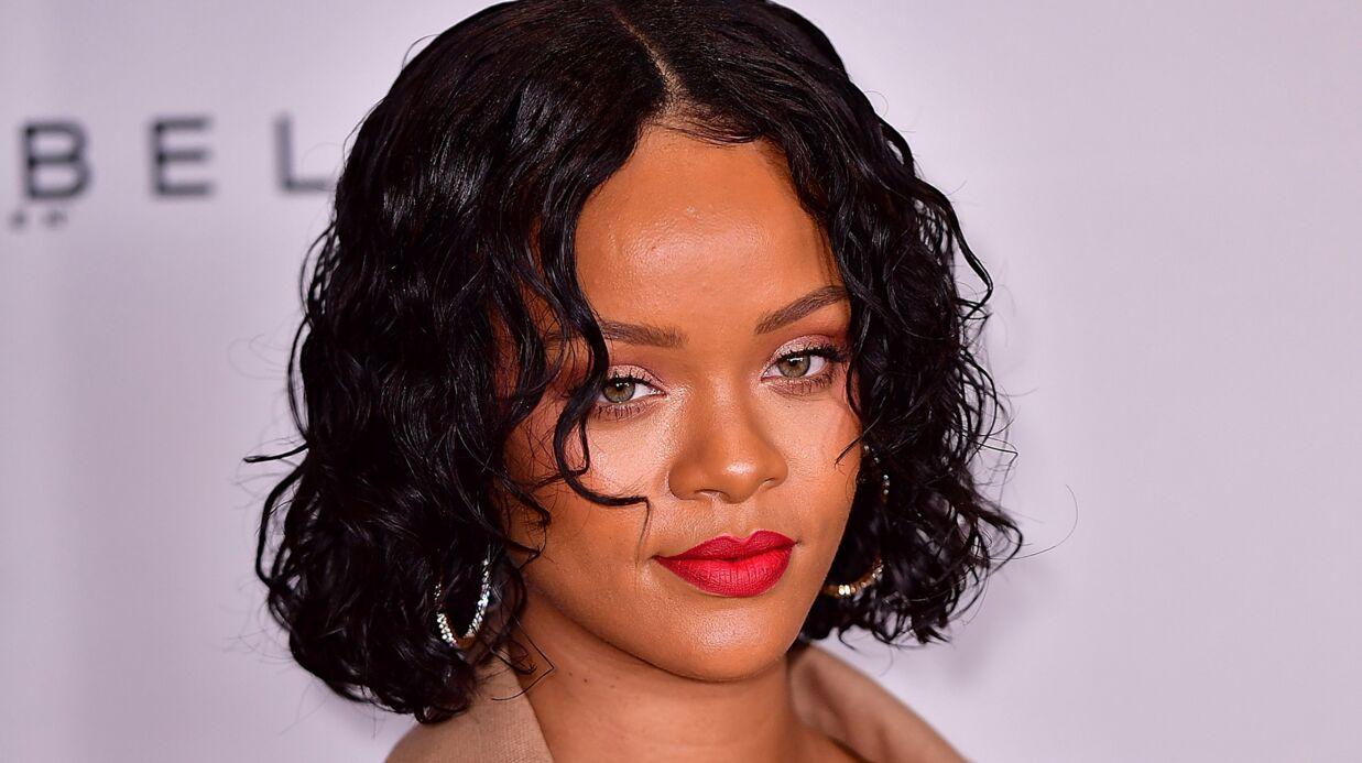 Attaquée sur son poids, Rihanna répond à ses détracteurs et fait mouche!