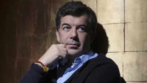 Stéphane Plaza: un an après la mort de sa mère, il sera sur scène ce soir en pensant à elle