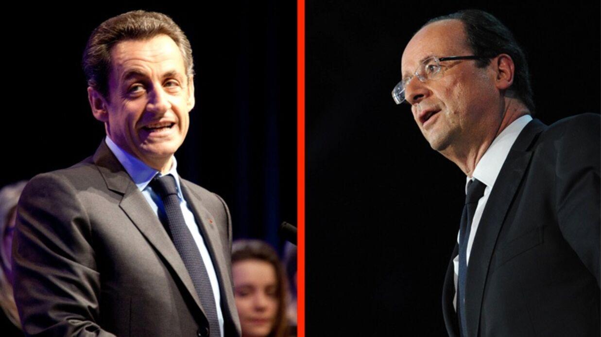 Élection: Quel people soutient quel candidat?