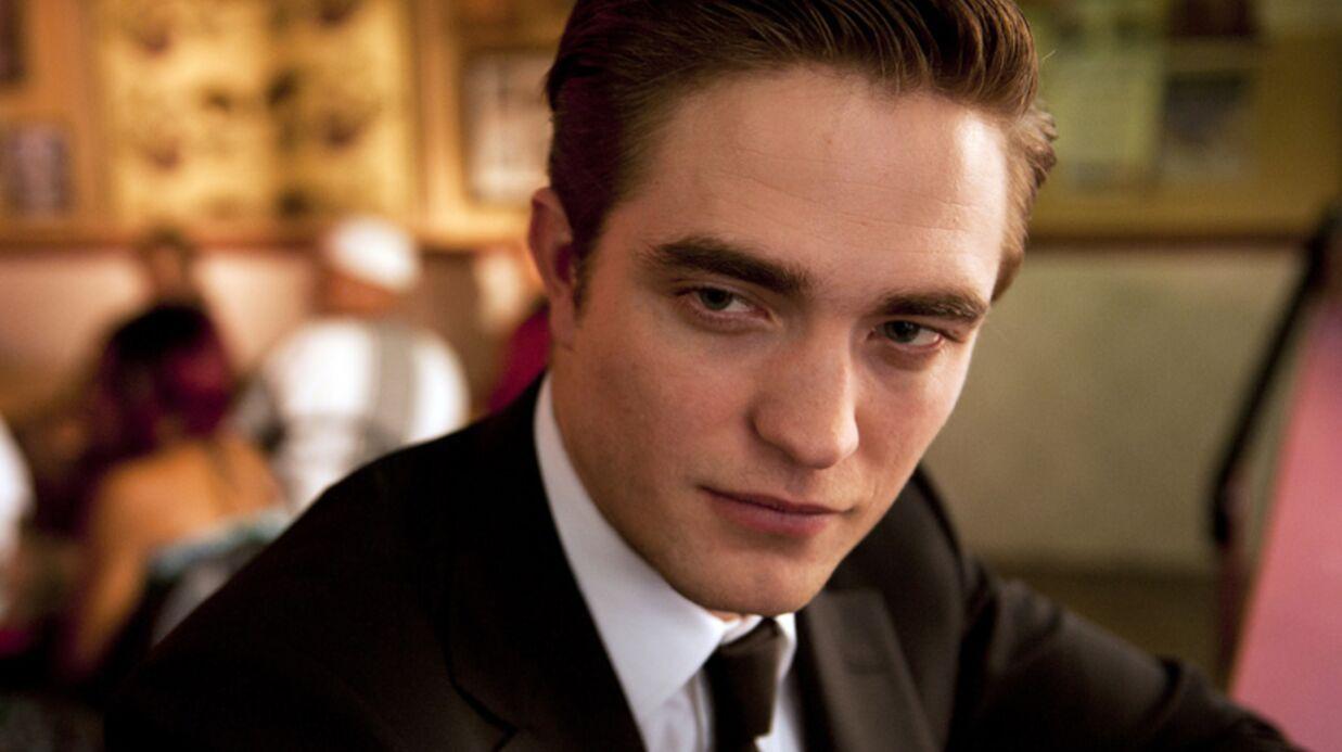 VIDEO Robert Pattinson flippant dans Cosmopolis