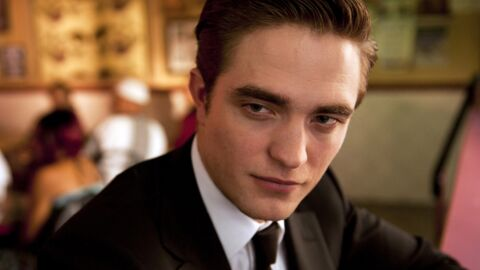 VIDEO Robert Pattinson flippant dans Cosmopolis