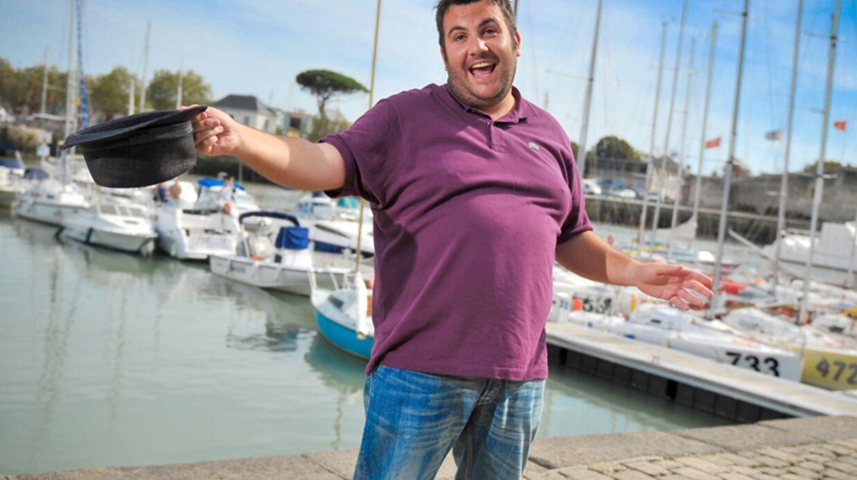 Laurent Ournac au casting de Danse avec les stars saison 4?
