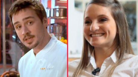 Top Chef: Quentin et Noémie emménagent ensemble