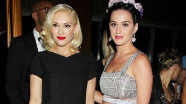 Katy et Gwen craquent pour Gatsby