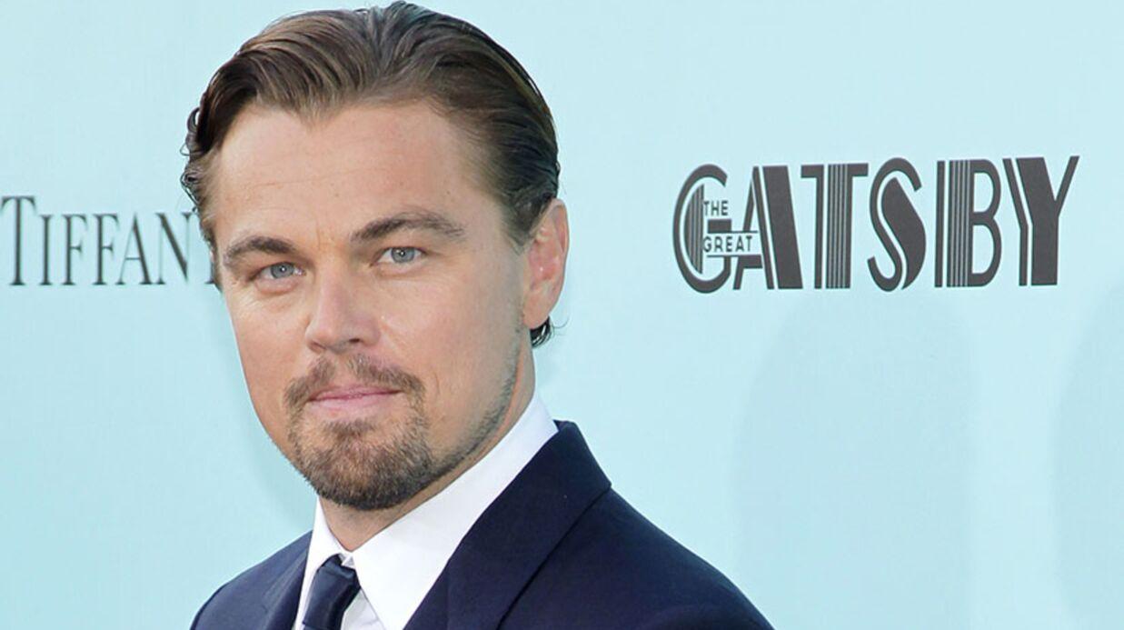 Leonardo DiCaprio épaté par le talent de Jean Dujardin