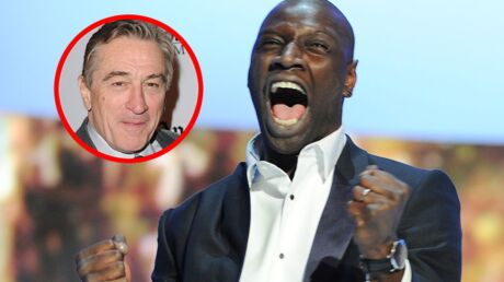 Omar Sy va jouer avec Robert De Niro dans son prochain film