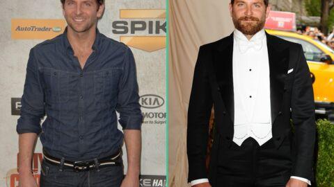 PHOTOS Mais qui a soufflé dans Bradley Cooper?!