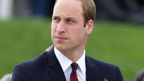 Le prince William vole en classe économie aux Etats-Unis