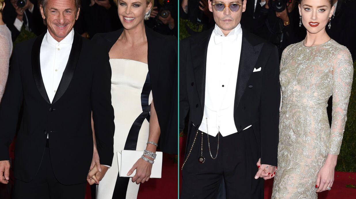 PHOTOS Gala du Met Ball: les plus beaux couples du red carpet