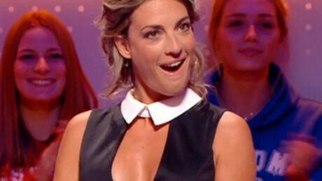 PHOTOS Le décolleté d'Eve Angeli affole les téléspectateurs de M6