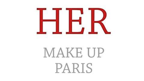 Her Make Up Paris, un service de luxe à la portée de toutes
