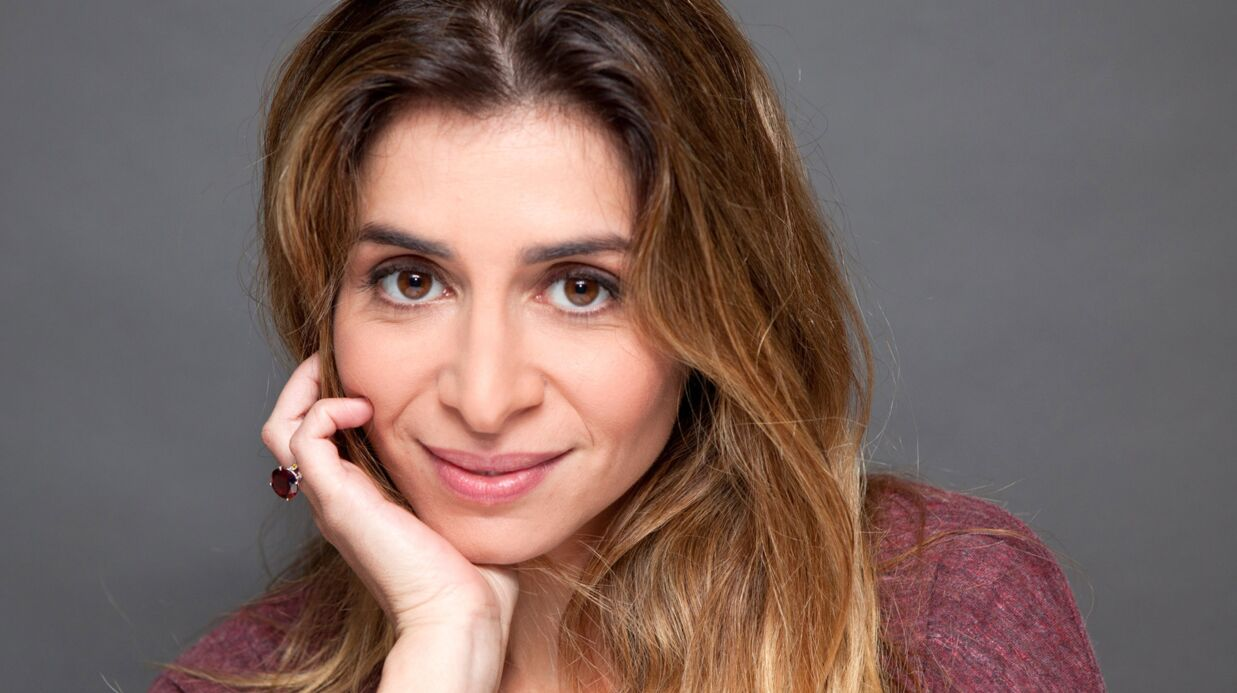 julie zenatti fleur de lys et chanteuse