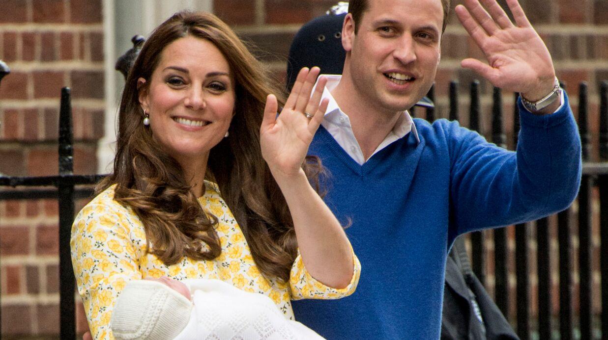 Kate et William partent vivre à la campagne avec leurs enfants