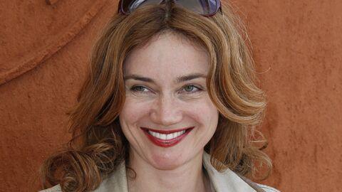 Marine Delterme (Alice Nevers): contre la chirurgie, elle préfère «vieillir naturellement»