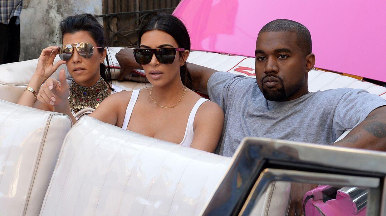 Les Kardashian dépriment à Cuba: faible connexion Internet et anonymat forcé!