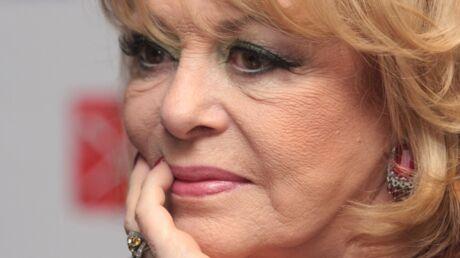 Michèle Mercier (Angélique, Marquise des anges) annonce qu'elle lutte contre un cancer
