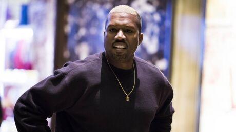 Kanye West quitte les réseaux sociaux