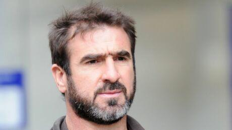 Eric Cantona insulte les spectateurs de sa pièce