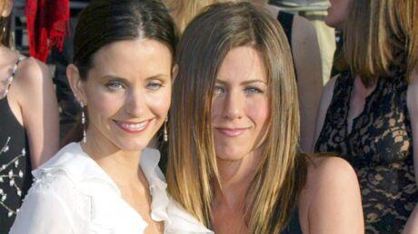 Jennifer Aniston et Courteney Cox: la fin d'une belle amitié?
