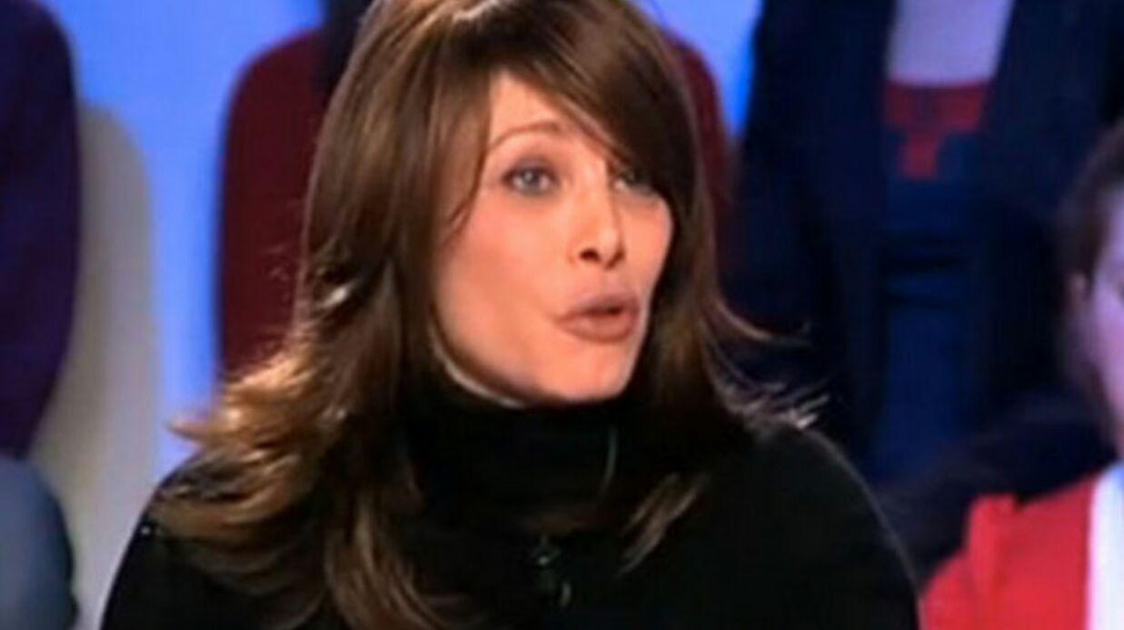 Jean-Luc Azoulay n'en veut pas à Mallaury Nataf pour ses injures