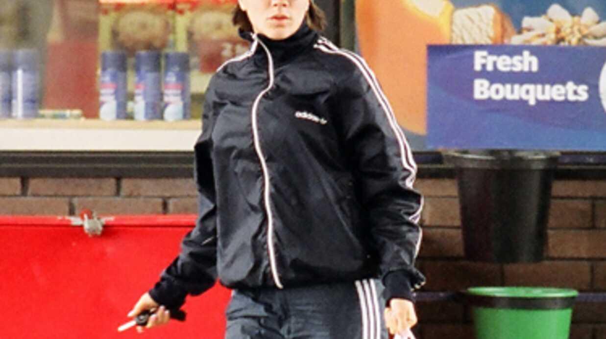 Victoria Beckham prise en flagant délit de mensonge