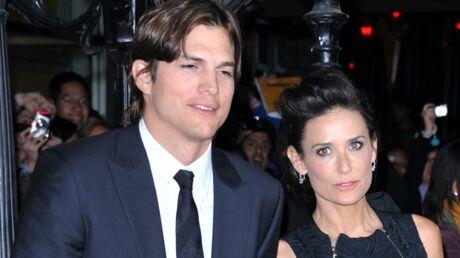 Demi Moore va traîner Ashton Kutcher au tribunal pour enfin divorcer