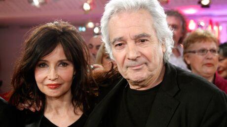 Pierre Arditi et Evelyne Bouix: l'absence d'enfants a sauvé leur couple