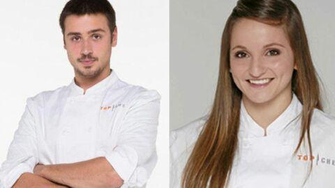Top Chef: Quentin se livre sur son histoire avec Noémie, candidate l'année dernière