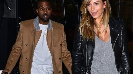 Kim Kardashian et Kanye West devraient se marier à Paris en mai