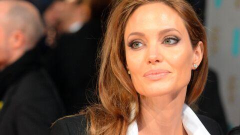 Angelina Jolie obligée de subir une nouvelle opération chirurgicale