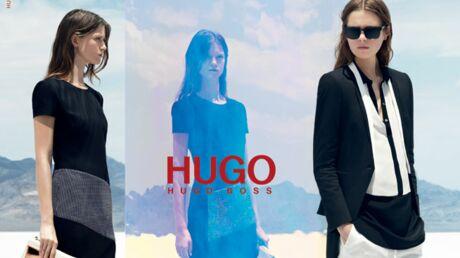 Saga de marque: HUGO BOSS