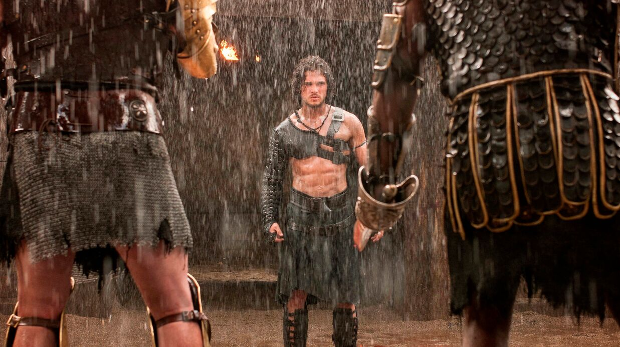 Kit Harington (Game of Thrones): sa méthode de choc pour se bâtir un corps d'athlète