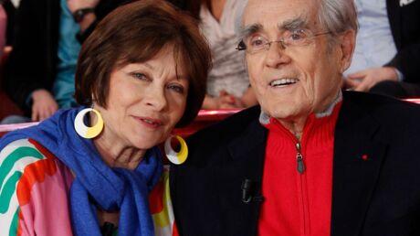 Macha Méril va se marier avec le compositeur Michel Legrand