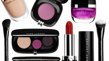 De la mode au maquillage