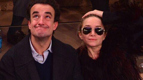 Mary-Kate Olsen avait refusé d'épouser Olivier Sarkozy une première fois
