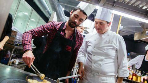 On a testé… l'école de cuisine de Thierry Marx