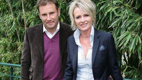 Sophie Davant a beaucoup souffert de sa séparation avec Pierre Sled