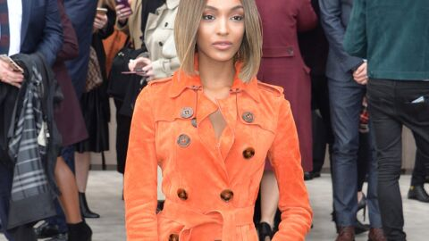 Tendance : la couleur orange