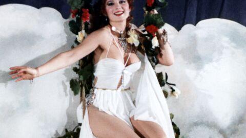 Véronique Genest raconte la première fois où elle a tourné nue