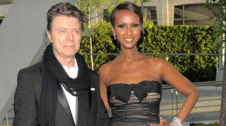 PHOTO David Bowie: sa veuve publie un très rare cliché de leur fille Lexi