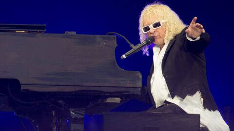 Michel Polnareff attaque en diffamation son producteur Gilbert Coullier