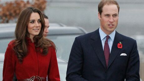 Le Prince William et Kate Middleton vont déménager