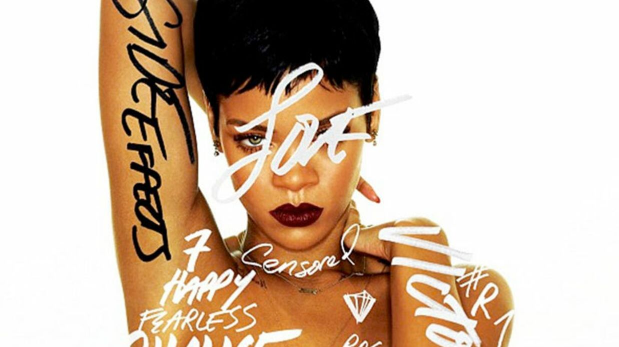Rihanna en duo avec Chris Brown sur son nouvel album
