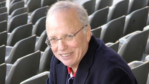 Thierry Roland: son nom bientôt donné à une tribune du Stade de France